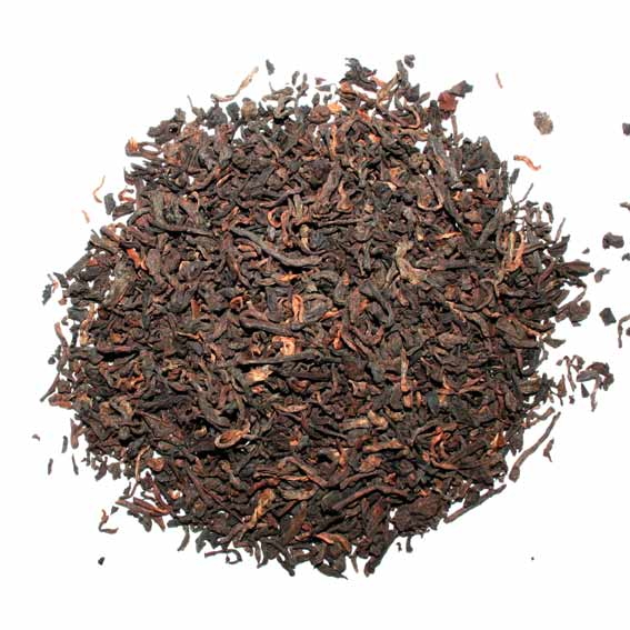 China Pu Erh Tuo Cha rot 100g