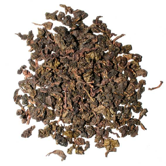 China Se Chung Oolong 100g